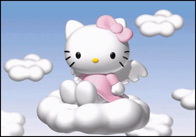 Hello Kitty (Señal 1) Tv Online