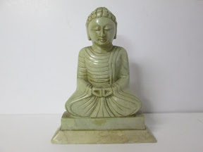 Buddha Figure