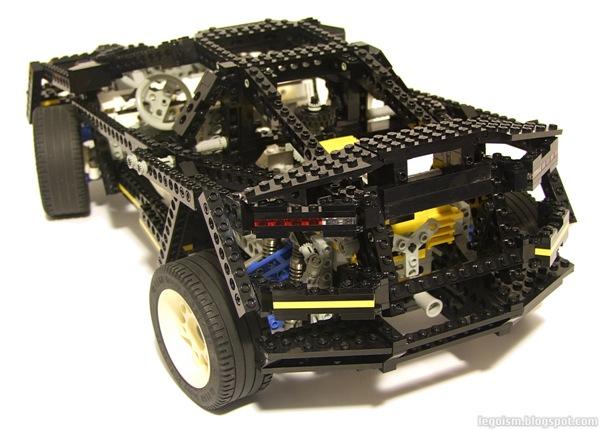 Lego_Technic_8880_Start
