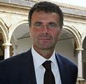 Alessandro Baccei Assessore Economia Regione Siciliana