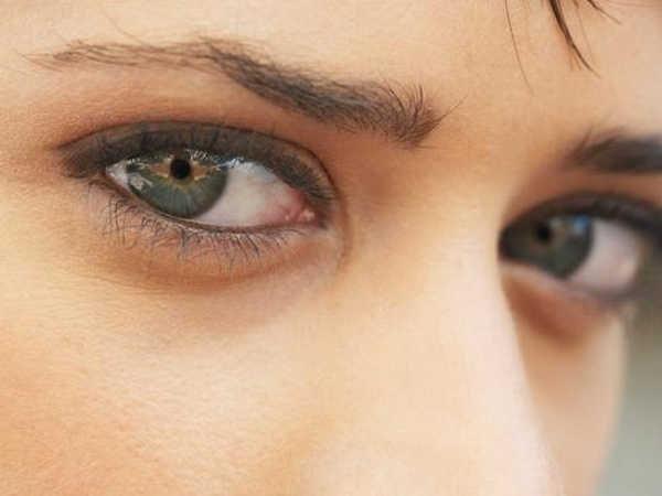 5- Por que acordamos com os olhos inchados