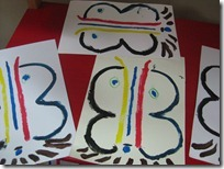 ένας Picasso φέρνει την άνοιξη (3)