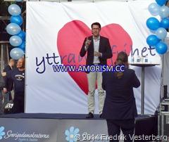 DSC01878.JPG  EU val 2014 Jimmie Åkesson Sverigedemokraterna med amorsim