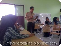 Teacherprener Kuansing; Pengabdian mencari berkah 7