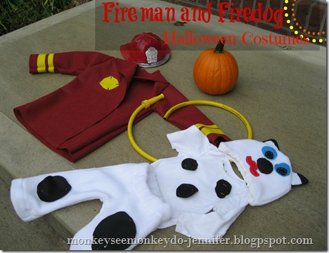 11fireman and firedog halloween costumes (2)
