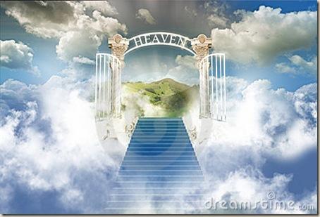 paraiso cielo ateismo dios jesus biblia