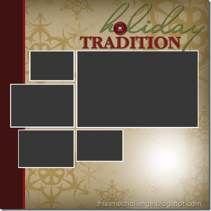 TIMC Christmas Tradition Template