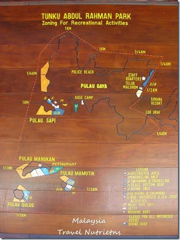 沙巴亞庇馬努干島 Manukan (32)