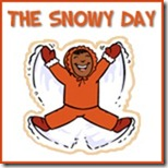 The Snowy Day printables