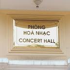 20140715 ホーチミン コンサートホール