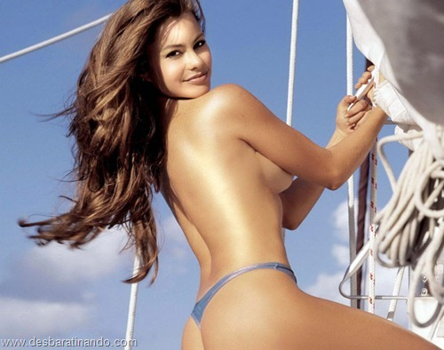 sofia vergara linda sensual sexy sedutora hot photos pictures fotos Gloria Pritchett desbratinando  (53)
