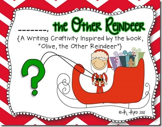 The Other Reindeer cover
