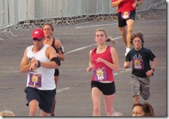 2012 Princess Half Marathon Royal Family 5K race review!!