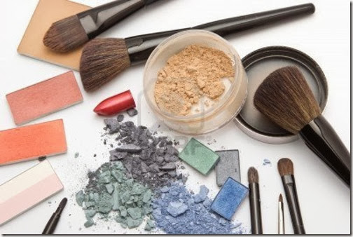 Immagine Make up Habits