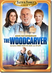 woodcarver dvd