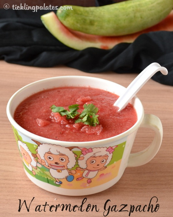 You can also call this as Watermelon Punch, as unlike fruit juices, a ...