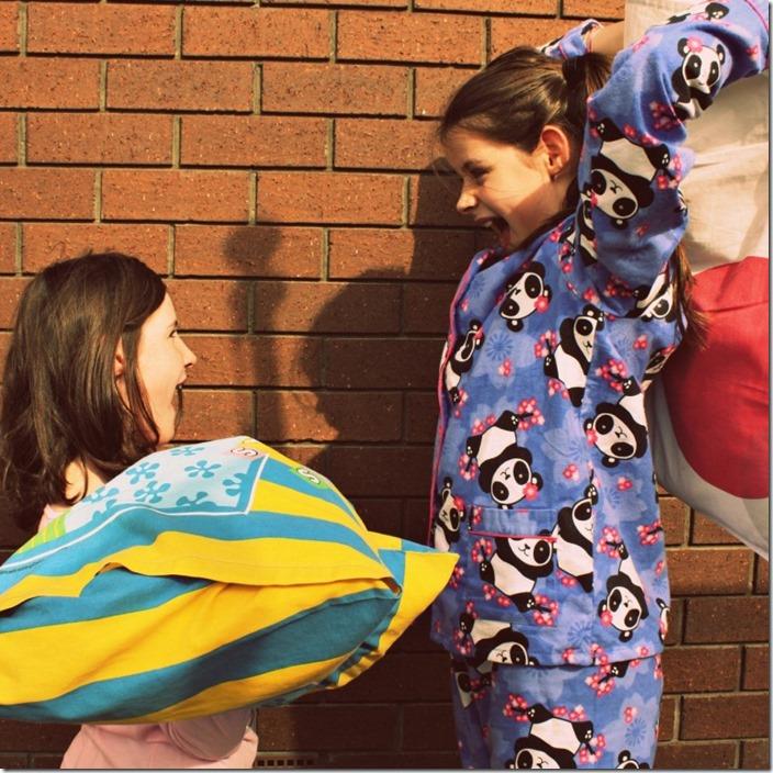 TargetPyjamas