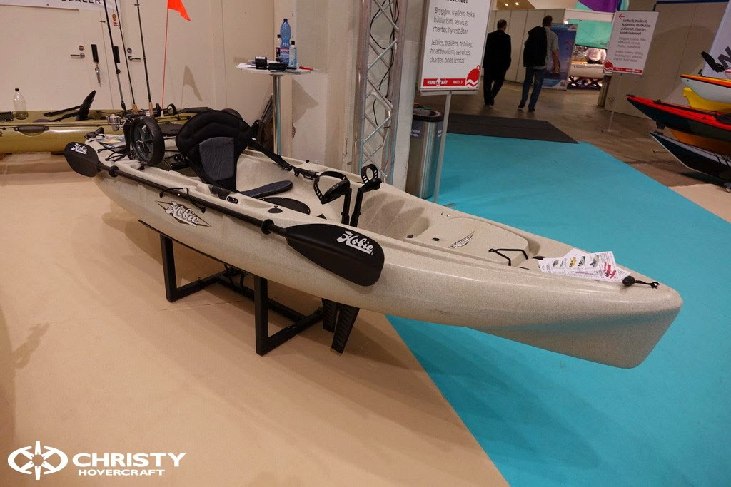 Helsinki International Boat Show 2014 | фото №5