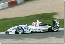 Il marchio Volkswagen nel mondo delle corse