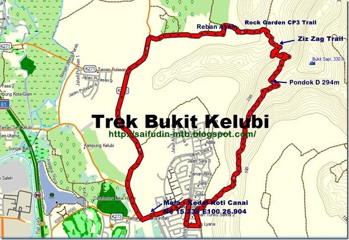 Bkt Kelubi