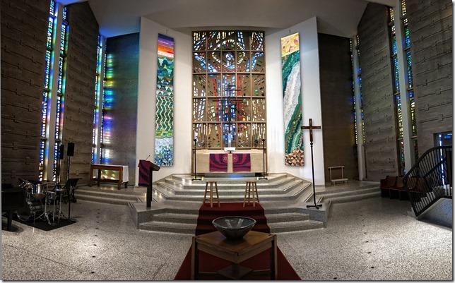 Gethsemane Sanctuary (de sat)