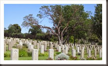 Netanya.Cemetery