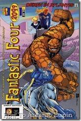 P00008 - Fantastic Four #7