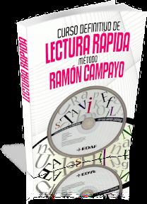 Descargar Curso Definitivo de Lectura Rápida Método Ramón Campayo