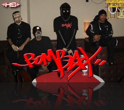 bombaxband