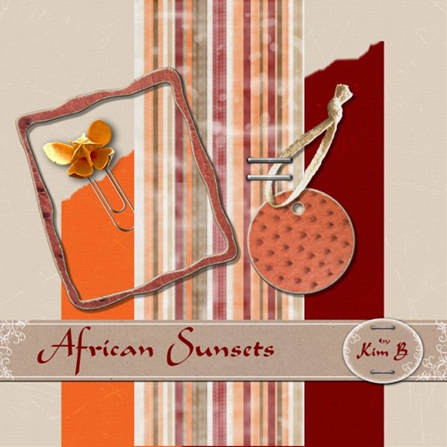 African Sunsets preview