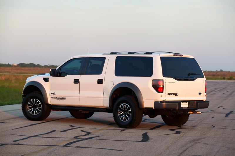 Power Horizon: New Trucks & SUVs for 2015 — And Beyond ...