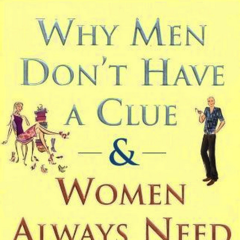 Ordered: Why Men Don't Have a Clue and Women…