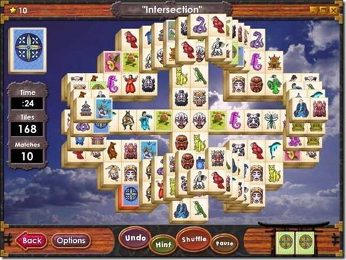 Mahjong Towers Eternity ™