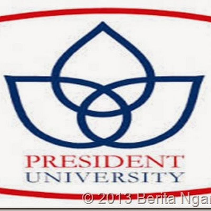 Program Beasiswa S1 President University Tahun 2014/2015