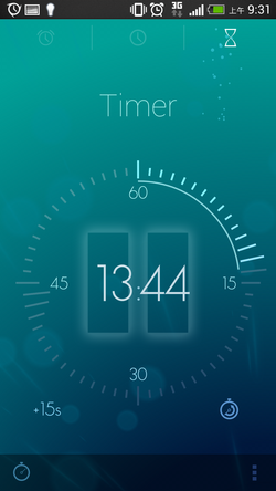 Timely Alarm Clock-14
