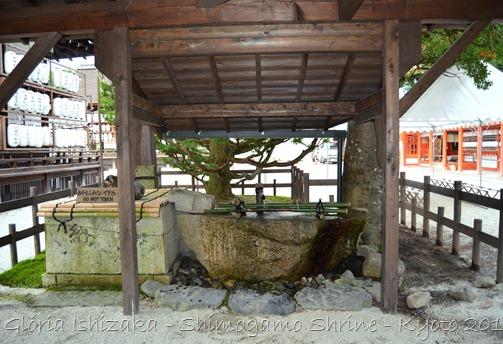 Glória Ishizaka - Shimogamo Shrine - Kyoto - 8