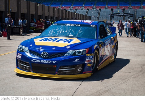 'Martin Truex Jr.' photo (c) 2013, Marco Becerra - license: http://creativecommons.org/licenses/by/2.0/