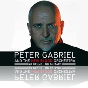 Peter gabriel en guadalajara 2011 concierto