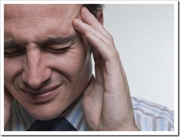 dor de cabeca