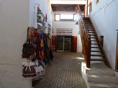 15. Bazar zona veche din Sharjah.JPG