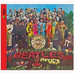 sgt pepper