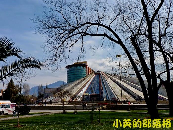 1008-2阿爾巴尼亞街景8.JPG