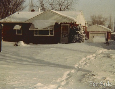 1108 13th Street North Winter 1981-1982