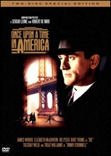 Once Upon a Time in America - poster
