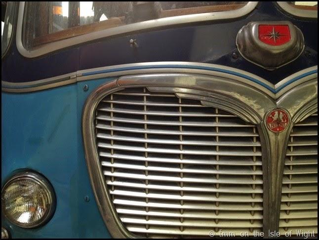 ODL400 Bedford SBG