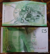 Gibraltar currency
