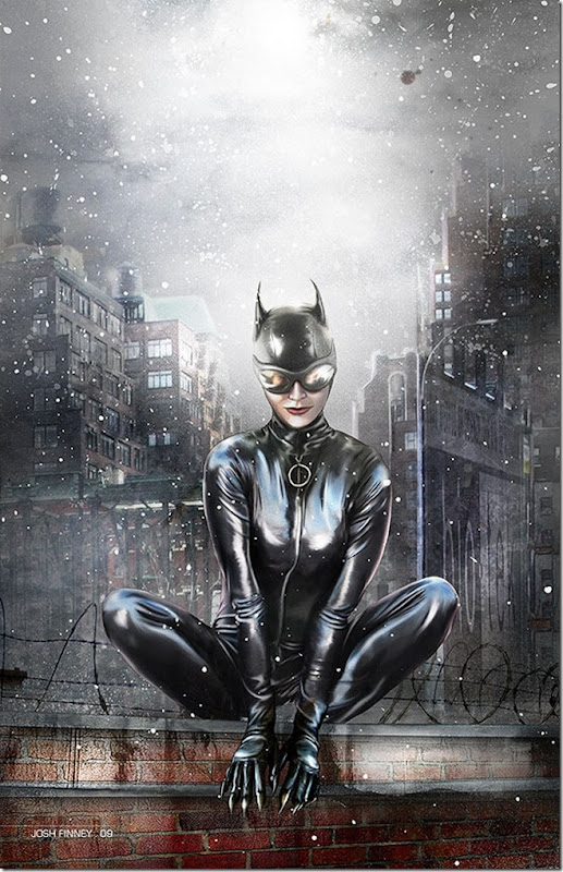 Catwoman (69)