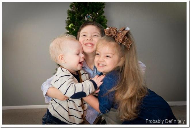 Everett, Dallas & Sadie