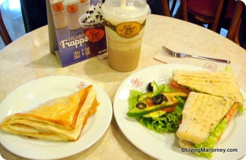 Makati City: Figaro Enterprise