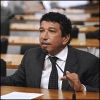 senador Magno Malta (PR-ES)